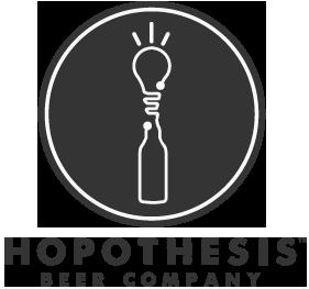 Hopothesis Beer logo